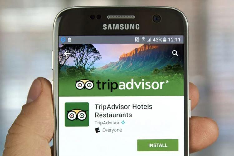 TripAdvisor e le recensioni «Tre milioni quelle false»