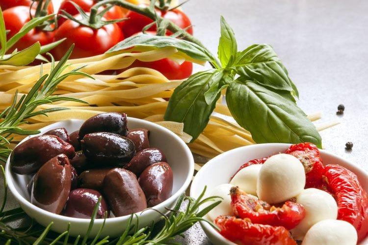 Record di cibo italiano nel mondo Giro d'affari da 42 miliardi di euro
