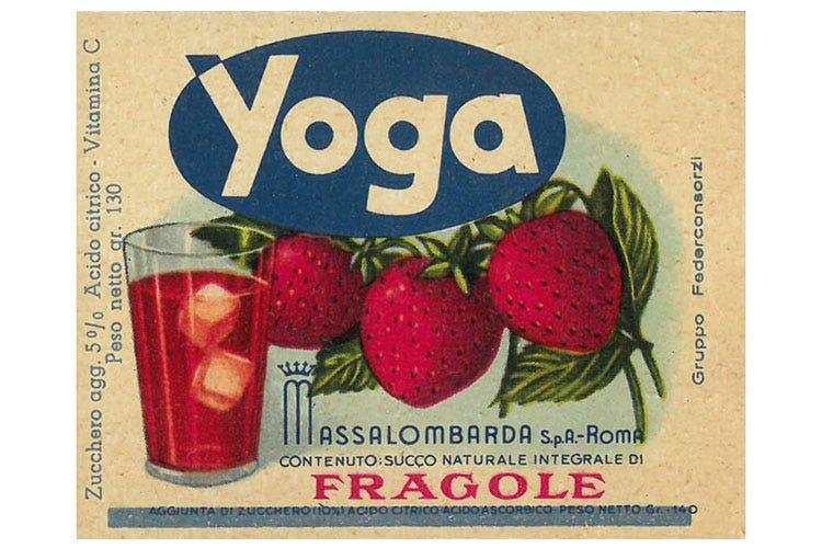 Yoga è oggi leader nella Gdo e nei bar Marchio storico riconosciuto: perché fa bene alle aziende