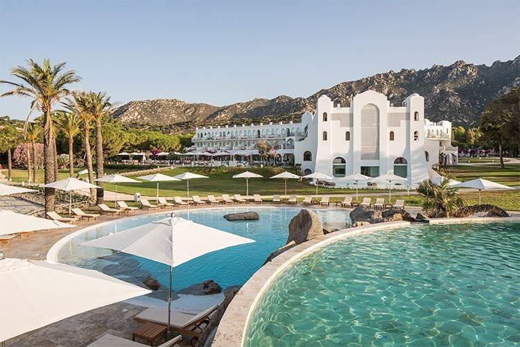 Resort Capo Boi Una vacanza nel lusso a Villasimius