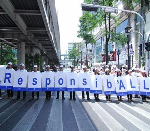 Pernod Ricard promuove la campagna per la vendita responsabile di alcolici