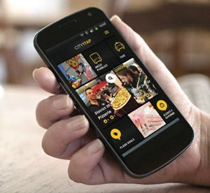 Con l 39 app taste of roma di restopolis prenotazioni - Alta cucina ricette segrete dei grandi ristoranti d italia ...