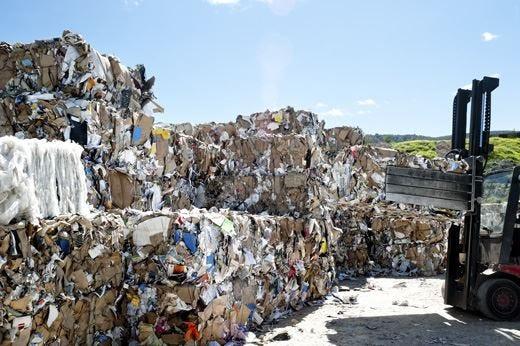 Con £$Fiberpack$£ 165mila alberi risparmiati e oltre 28mila tonnellate in meno di CO2