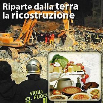A pranzo con l'Abruzzo Aiutiamo l'Università de L'Aquila