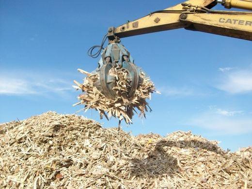 Sughero ecosostenibileRilegno per la difesa dell'ambiente