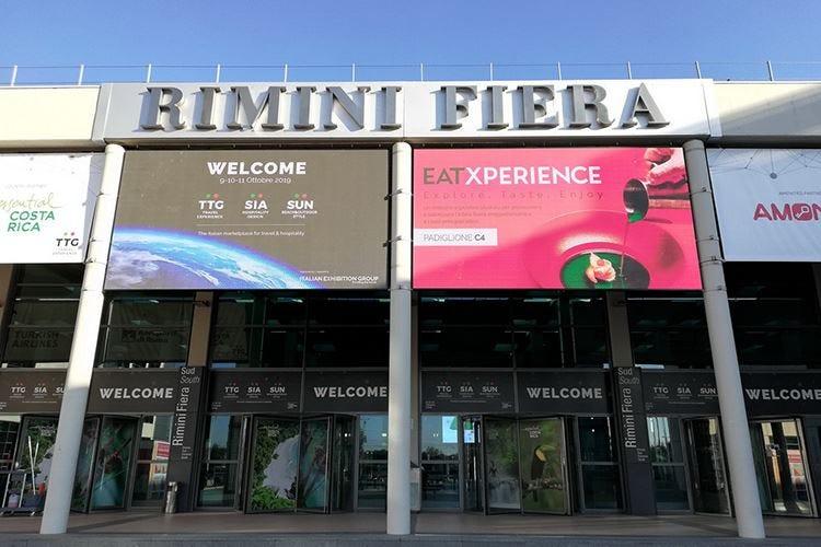 Rimini capitale del turismoTremila aziende in Fiera