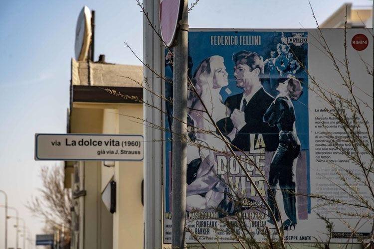 I cent'anni di Federico Fellini Rimini lo ricorda con 3 menu