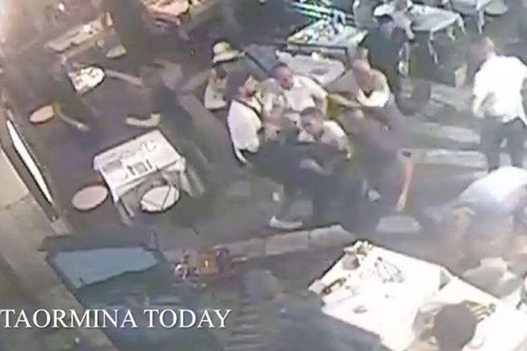 A Taormina rissa tra ristoratori Campanello d'allarme per il settore?