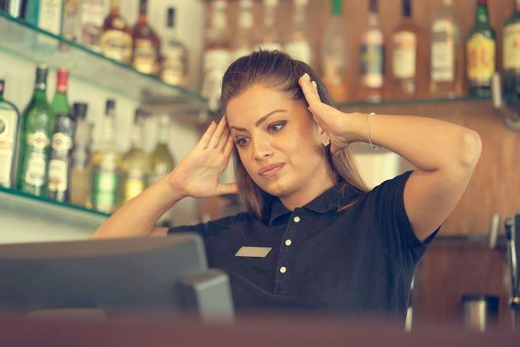 Cig, i conti del Governo non tornano Non arriva nel 40% dei ristoranti
