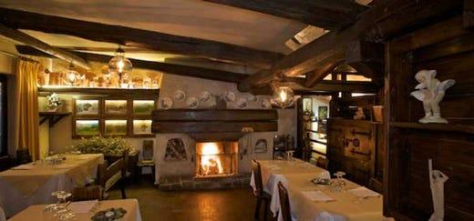 L\'Accademia Alta Cucina di Montagna festeggia un anno allo Chalet Il ...