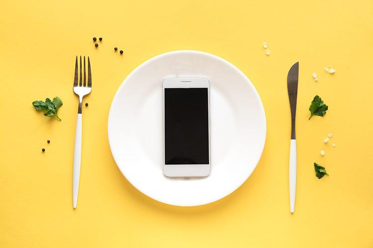 I ristoratori non possono permettersi di non digitalizzarsi - Due anni di evoluzione in tre mesi Digitale salvagente per i ristoranti