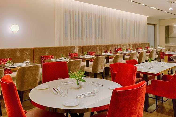 Ristoranti d'hotel, mix vincente a favore di turismo e cucina