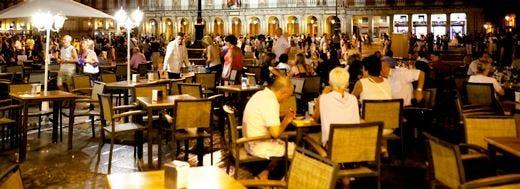 Crisi del cibo e della ristorazione Autolesionismo allo stato puro