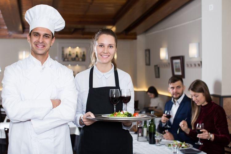 Estate, con 1,3 milioni di addetti la ristorazione traina l'occupazione