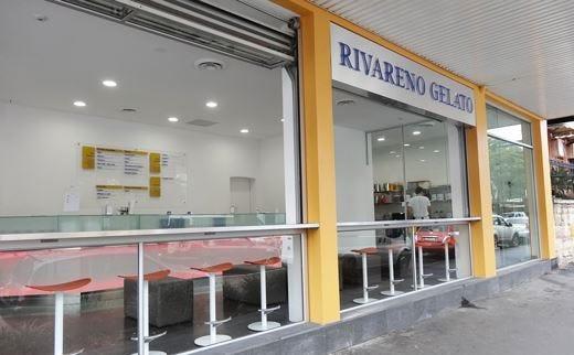 La bontà del gelato italiano in AustraliaNuovo punto vendita RivaReno a Sidney