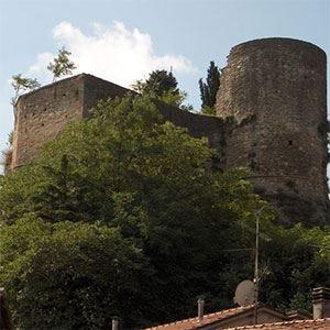 Predappio, la Rocca si fa enoteca per gli amanti del Sangiovese