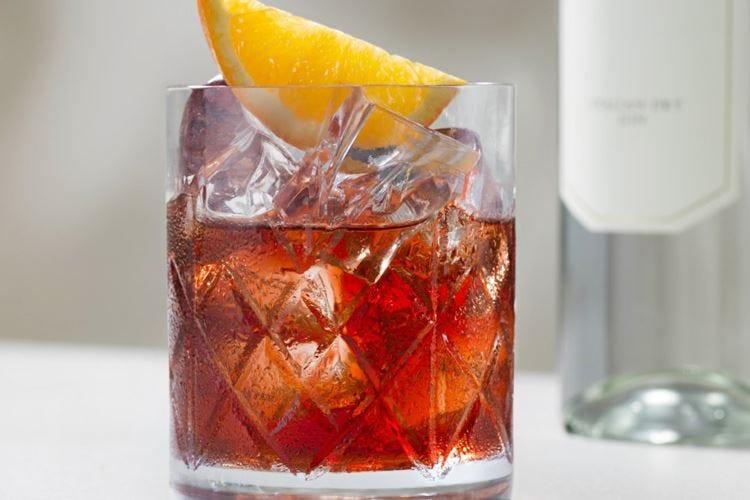 Roma capitale del… beverage Il 1° Bar Show celebra il Negroni