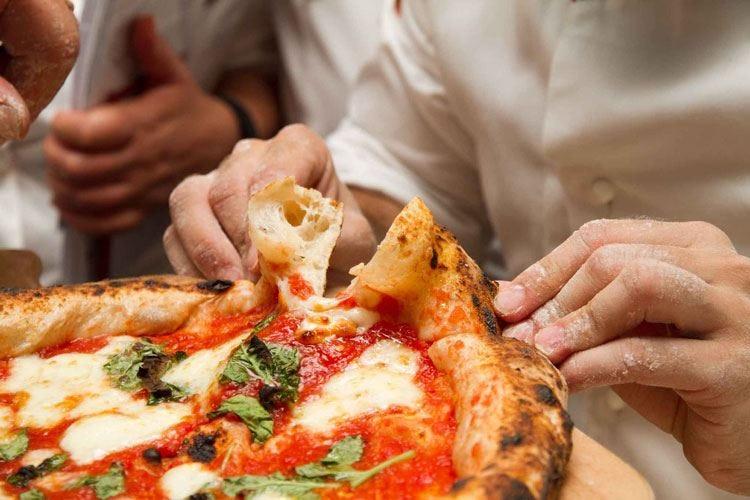 """Roma """"Città della Pizza 2019"""" tra ricette, abbinamenti e convegni"""