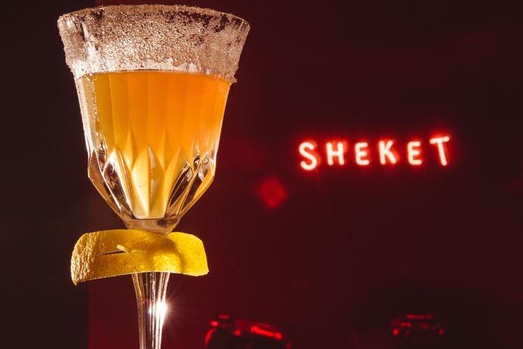 A Roma la scommessa di Sheket tra cucina fusion, drink e musica live
