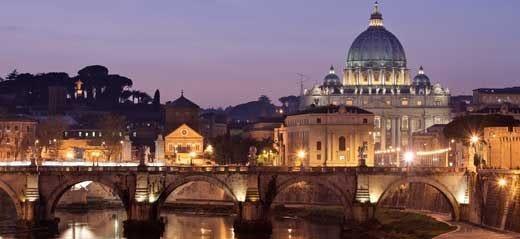 """Gli italiani pensano ai """"ponti"""" Londra e Roma le mete preferite"""