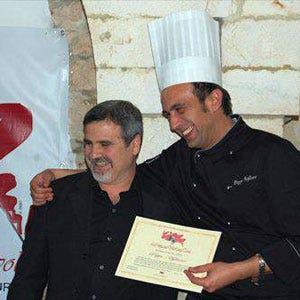 A tavola con lo chef la sicilia di peppe agliano italia - A tavola con lo chef ...