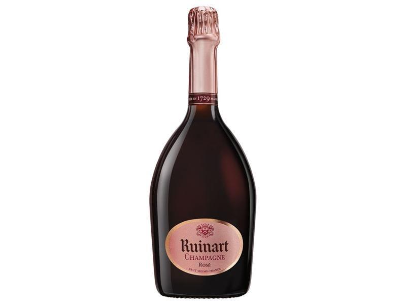 Dom Ruinart ChampagneRosé Brut