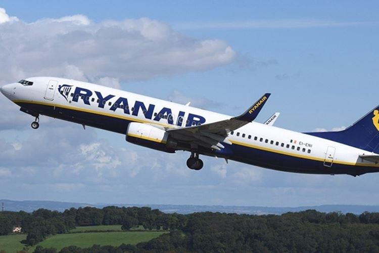 Ryanair, il neo ad Eddie Wilson annuncia 30 nuove rotte dall'Italia