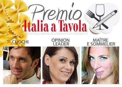 Sondaggio: Sonia Peronaci superstarcon Oldani (cuochi) e Villa (sommelier)