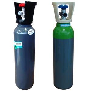 Saca unit bio ottiene la certificazione bombole per gas di - Bombole di gas per cucinare ...