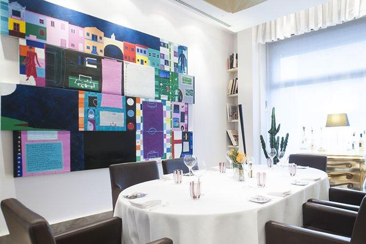 """Da Sadler la """"Gourmet Experience"""" Menu speciale da 10 portate"""