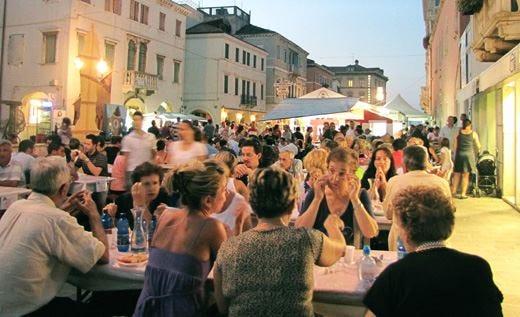 Sagre, a processo i Comuni Ricorso dei ristoratori toscani
