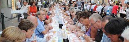 Sagre, in Toscana e Lombardia i ristoratori in prima linea