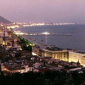Riaggiornato il libro £$Le ricette di Salerno$£ Il retroscena goloso della città di Arechi