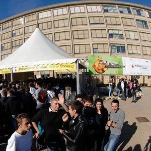 Al Salone del gusto di Torino i cibi che cambiano il mondo