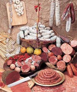 Il maiale nella tradizione bergamasca