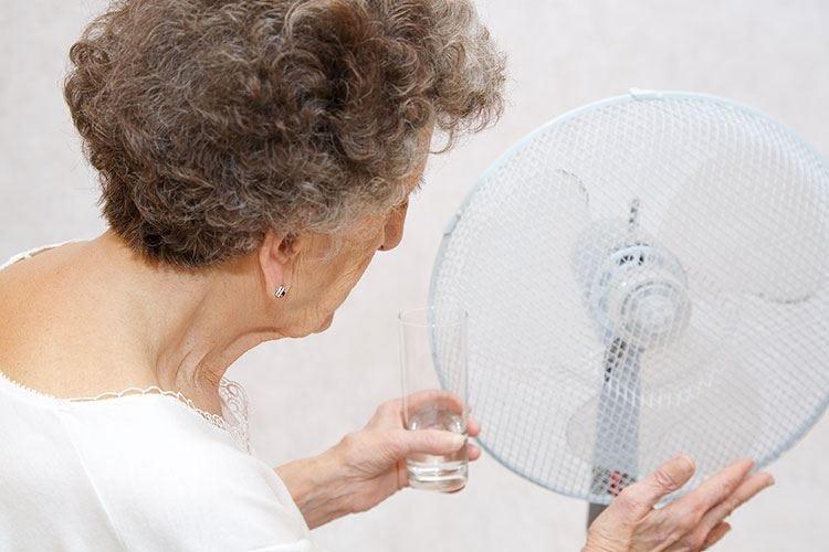 Caldo, con il termometro oltre i 32° a rischio malore 9 milioni di italiani