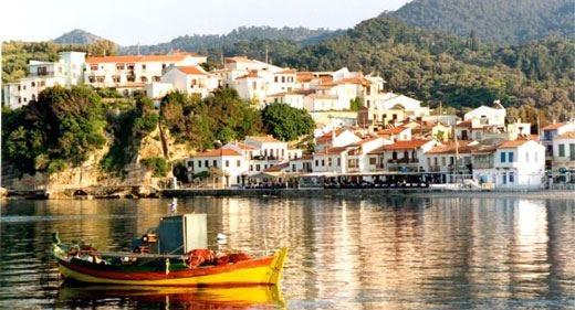 Gli europei preferiscono le isole greche Scarso successo per quelle italiane
