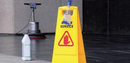 Il Cleaning professionale cresce La tecnologia al servizio dell'Horeca