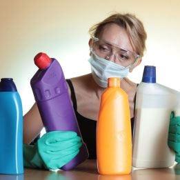 Procedure per la sanificazione nei pubblici esercizi alimentari