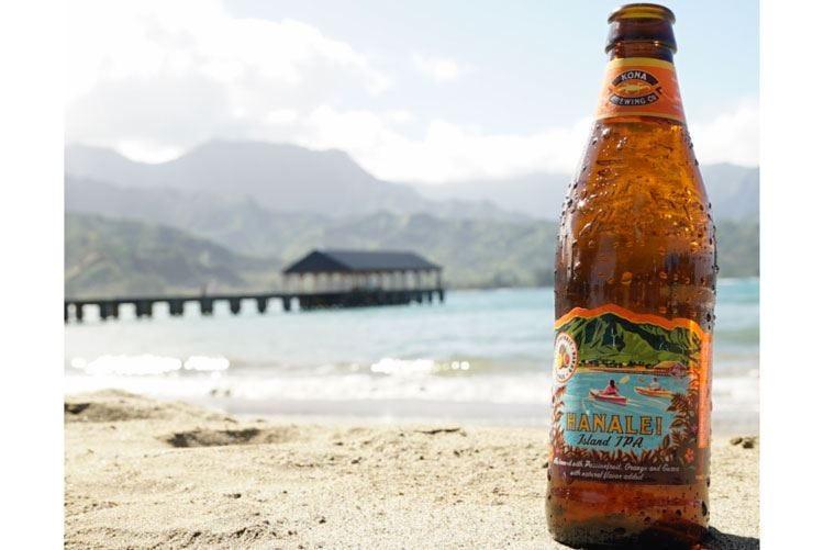 Il sapore delle Hawaii in Italia Dibevit importa le birre Kona Brewing