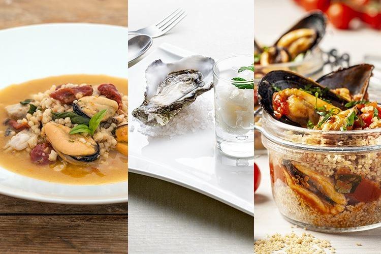 Il sapore del mare in tavola Da Nieddittas le ricette per l'estate