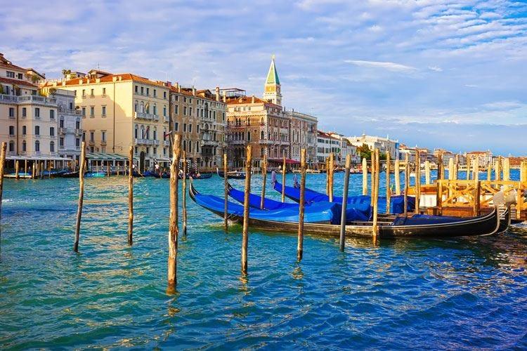 Si sbarcherà a Venezia solo pagando In arrivo i bollini da 3 a 10 euro
