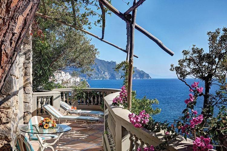 Hotel e ristoranti in riva al mare Quattro proposte covid free
