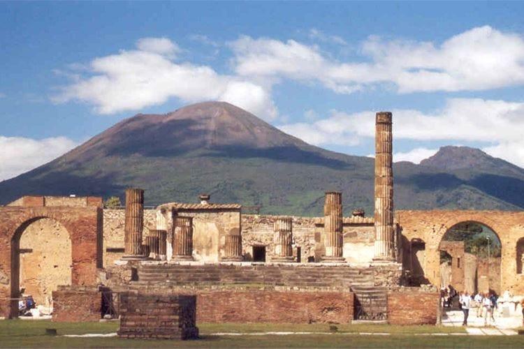 Scavi di Pompei, al via i lavori Sicurezza da rischio idrogeologico