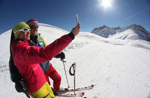Ski area Trevalli, la meta ideale per sportivi, famiglie e gourmand