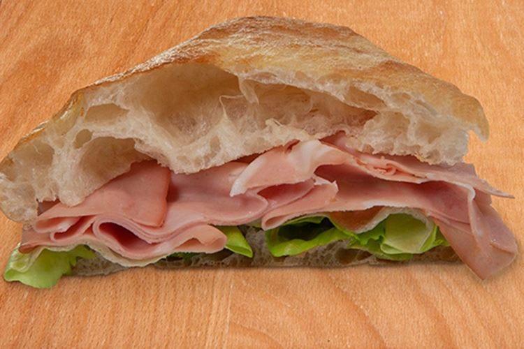 Scrocchiarella Sandwich Praticità per palati esigenti