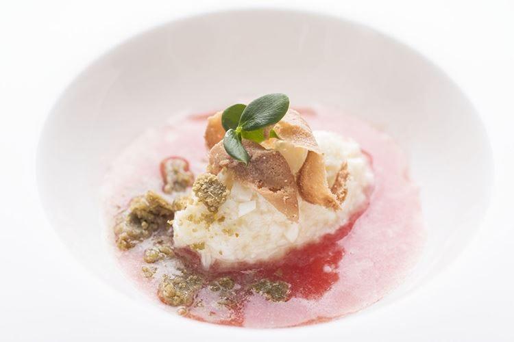 Seby Sorbello, cucina regionale etnea «Gastronomia in simbiosi con la terra»