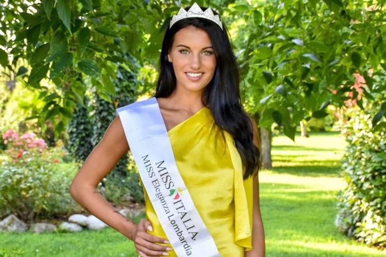 Il segreto di Miss Italia Spaghetti e 3 litri d'acqua al giorno