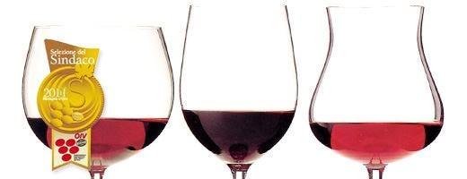 Il preferito dai sindaci italiani è il Kikè Traminer di Fina Vini