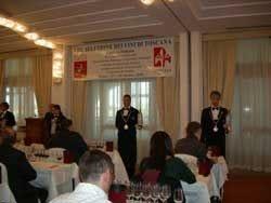85 i Diplomi d'onore all'ottava Selezione dei Vini toscani. Ottimo risultato per i passiti